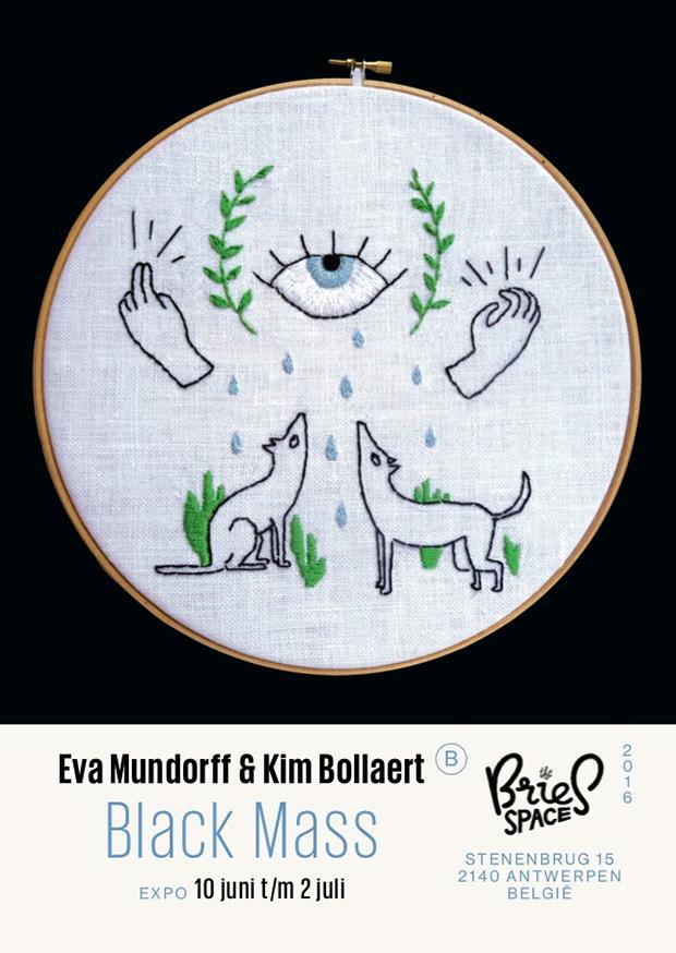 Flyer_EvaMundorff+KimBollaert2