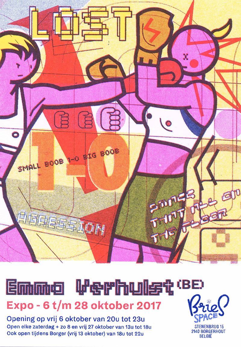 Emma Verhulst